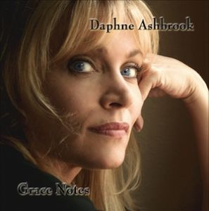 "Daphne Ashbrook ""Grace Notes"" signed by Daphne"